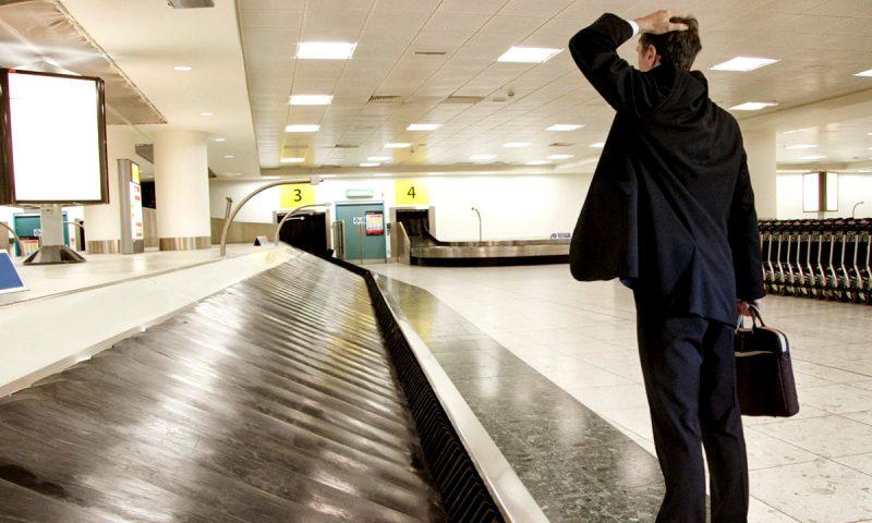 Perda do Passaporte ou Bagagem – O Que Fazer?