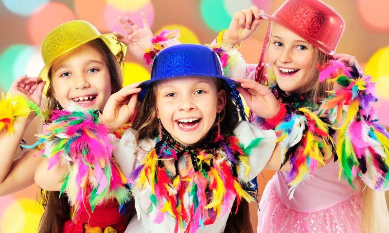 Carnaval Infantil 2018 – Bailes e Blocos para Crianças – Niterói e São Gonçalo