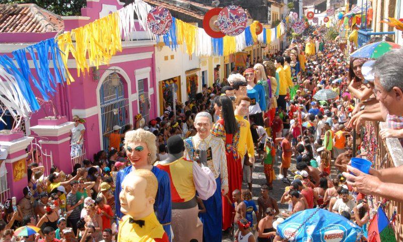 Carnaval Olinda 2018 PE – Programação e Atrações