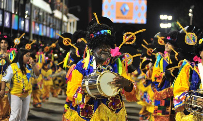Carnaval RJ 2018 – Enredo das Escolas de Samba do Grupo Especial