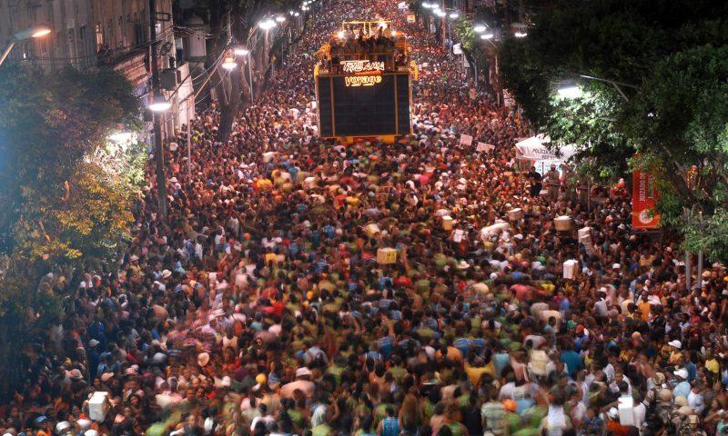 Carnaval de Salvador 2018 – Programação e Atrações